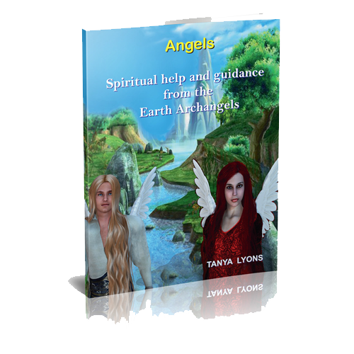 Angels Spiritual Help and Guidance from the Earth Angels